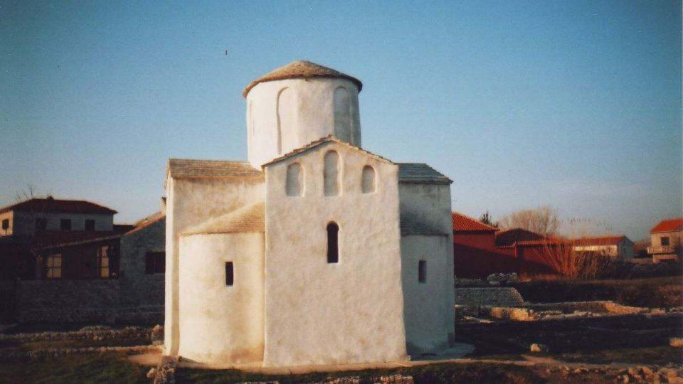 Najmanja katedrala na svijetu